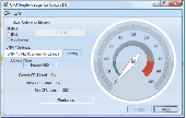 CPU Single-Gauge for Cisco Screenshot