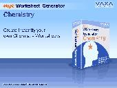 CQZ2 Worksheet Generator for Chemistry Screenshot