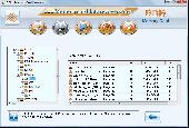 Card Data Recovery Screenshot