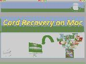 Card Recovery on Mac Screenshot
