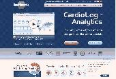 Cardilog SharePoint Analytics Tool Screenshot