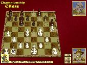 Championship Chess All-Stars for Windows Screenshot