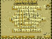 Championship Mahjongg Solitaire for Windows Screenshot