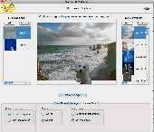 Screenshot of ChromaPhotoPro-Green-screen-software-win
