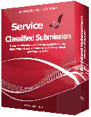 Classified Ads Submission Service Screenshot