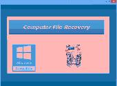 Computer File Recovery Screenshot