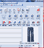 CostingNet Screenshot