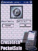 Cresotech PocketSafe Screenshot