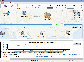 DEKSI Network Administrator Screenshot