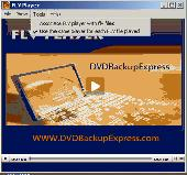 Screenshot of DE FLV Player
