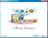 DPhoto Recovery Screenshot