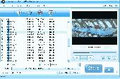 DVD To MKV Converter Screenshot
