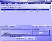 DX Audio Converter Extractor Max Screenshot