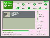 DX DVD-Video Maker Screenshot