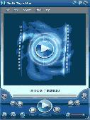 DX Media Player Max Screenshot