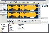 DanDans Audio Editor Screenshot