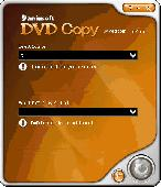 Daniusoft DVD Copy Screenshot