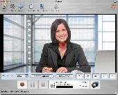 Debut Free Mac Video Recording Software Screenshot