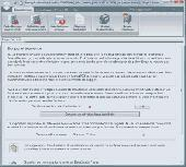DeduplicationWizard Screenshot