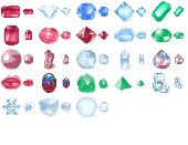 Desktop Crystal Icons Screenshot