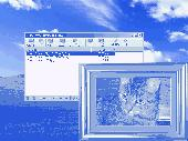 Desktop Picture Frame Screenshot