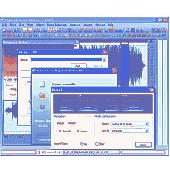 Digital Audio Editor Screenshot