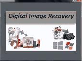 Digital Image Recovery Screenshot