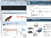 Digitope Multimedia Toolkit Screenshot