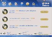 Disk Thinner Screenshot