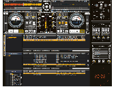 Screenshot of Dj ProMixer Full