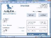 Docmosis Java Screenshot