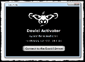 DoulCi Activator Screenshot