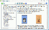 EDS ePub Reader Screenshot