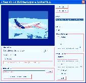 ELVideoCapure ActiveX DLL Screenshot