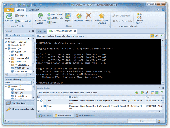 EMCO Remote Console Screenshot