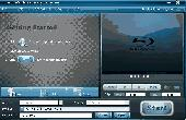 EarthSoft Bluray To PSP Converter Screenshot