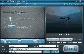 EarthSoft Bluray To WMV Converter Screenshot