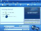 EarthSoft DVD Ripper Screenshot