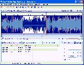 Easy MP3 WMA Cutter Screenshot