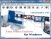 Easy Video Recorder for Win Screenshot
