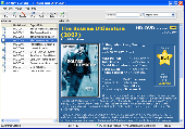 Eax Movie Catalog Screenshot