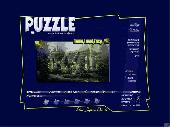 Elite Jigsaw Puzzle Screenshot
