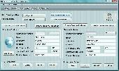 Envelopes printing Software Screenshot