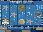 Screenshot of Europa Great Blue Slots Online
