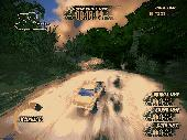 Screenshot of Extreme Jungle Racers
