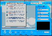 Screenshot of Eztoo iPod Video Converter For MAC