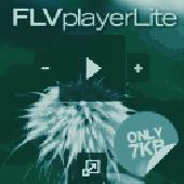 FLV Player Lite Screenshot
