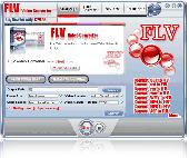 FLV Video Converter Screenshot