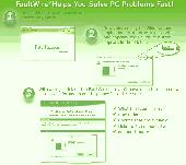 FaultWire Basic Screenshot