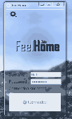 FeelHome Screenshot